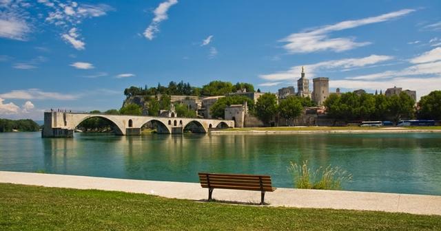 photo d'Avignon